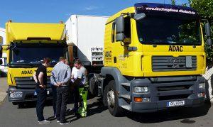 ADAC Truckschutz