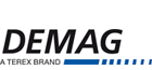 Demag Terex Logistik-Branchenbuch