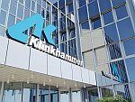 Klinkhammmer Firmenzentrale