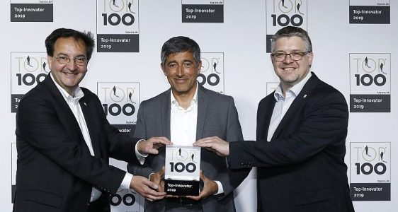 "E PSI Logistics ist ""TOP-Innovator 2019"""